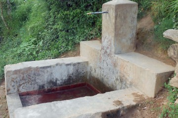 Rural Water Supply and Sanitation Development Project (RWSSP)