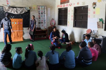 Education and Child Education Sponsorship  Project