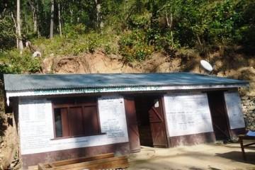 National Rural and Renewable Energy Programme (NRREP)