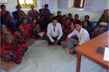 Local  Governance and Community Development Program (LGCDP)