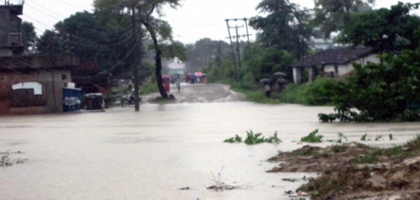 Rehabilitation of Flood Damaged Livelihood Infrastructure Project(RFDLIP)