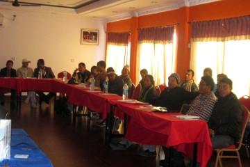 LGAF (Local Governance & Accountability Facility)