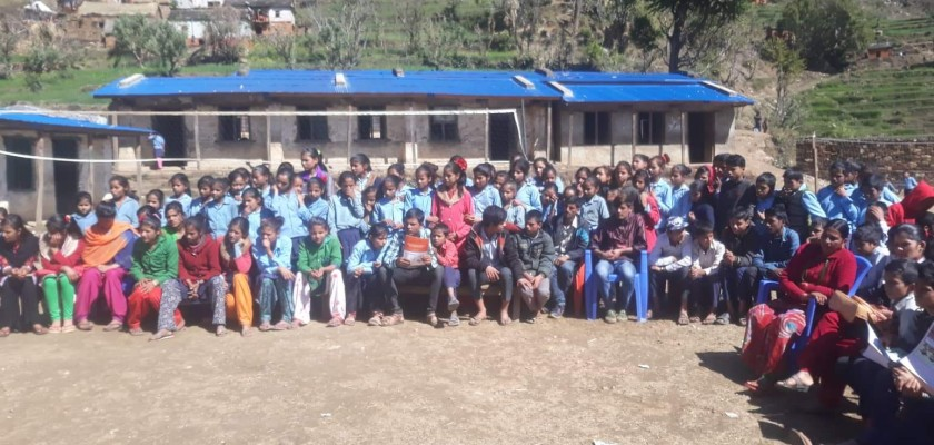 Local Advocacy in Education Project